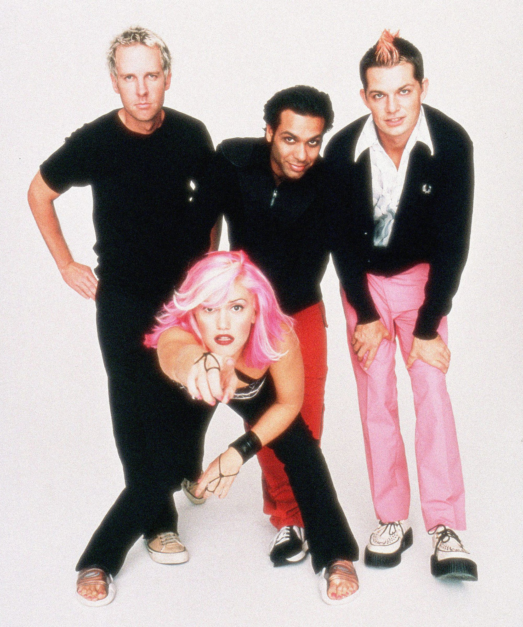 No Doubt New Band Without Gwen Stefani