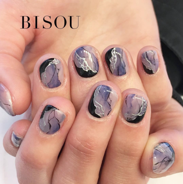 Best nail salons nyc manicure pedicure new york photo via bisounyinstagram prinsesfo Image collections