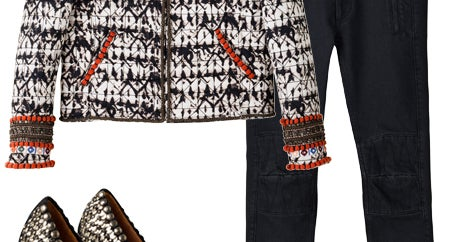 Isabel Marant x H&M: What Are You Buying?