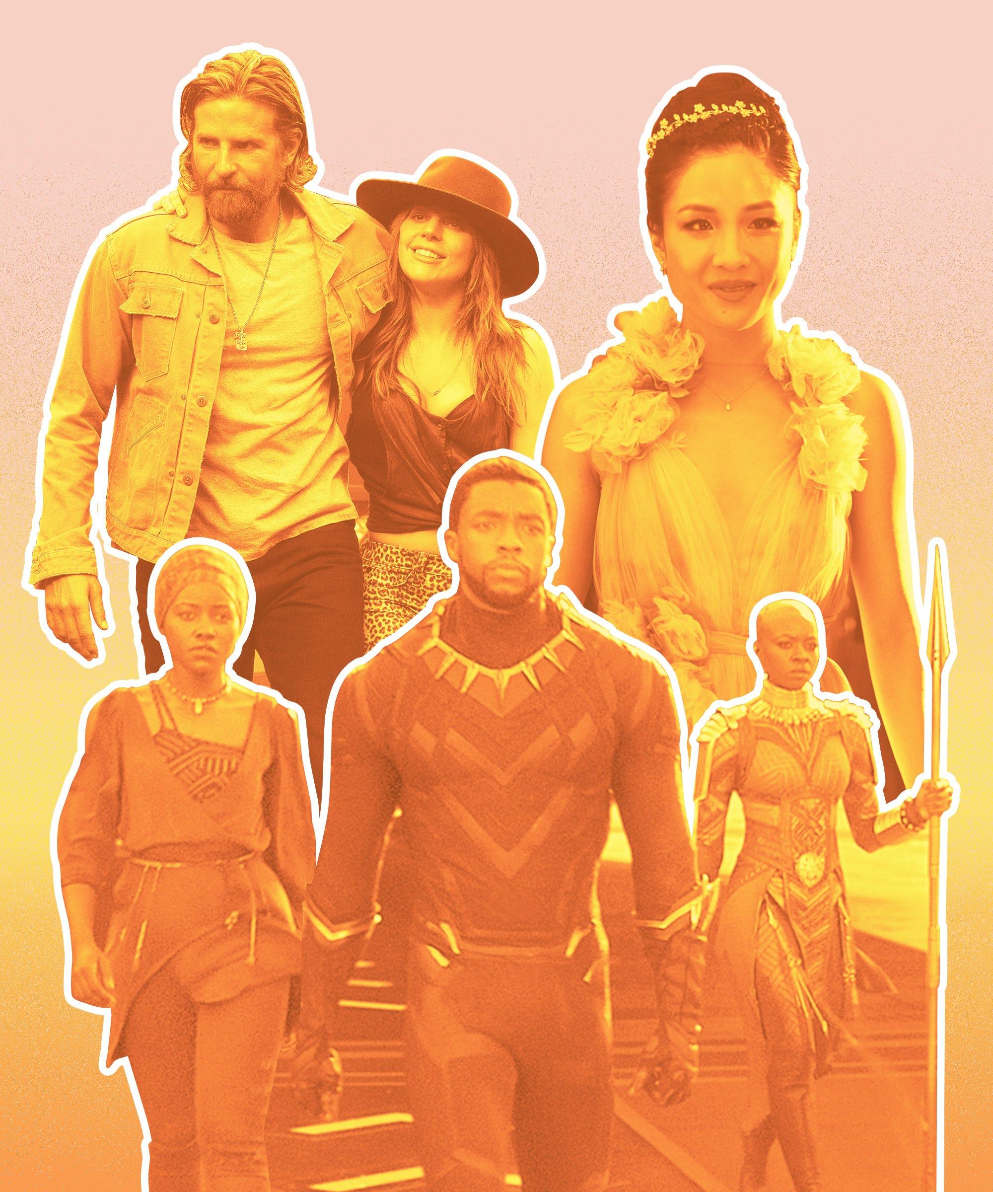 84b6fc077f4 Best Movies So Far 2018 Potential Oscar Films, Reviewed
