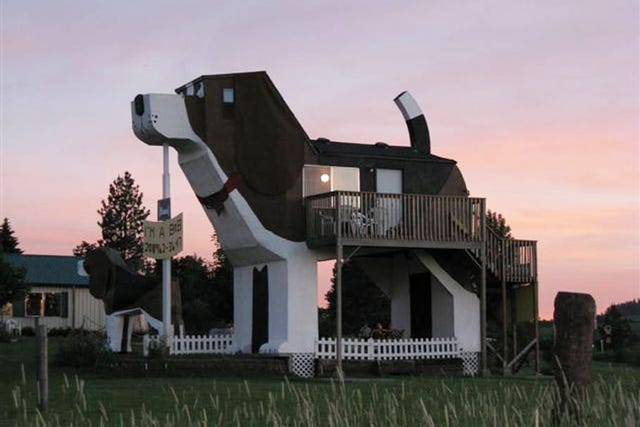Airbnb Rentals - Houses Apartments Crazy Homes To Rent