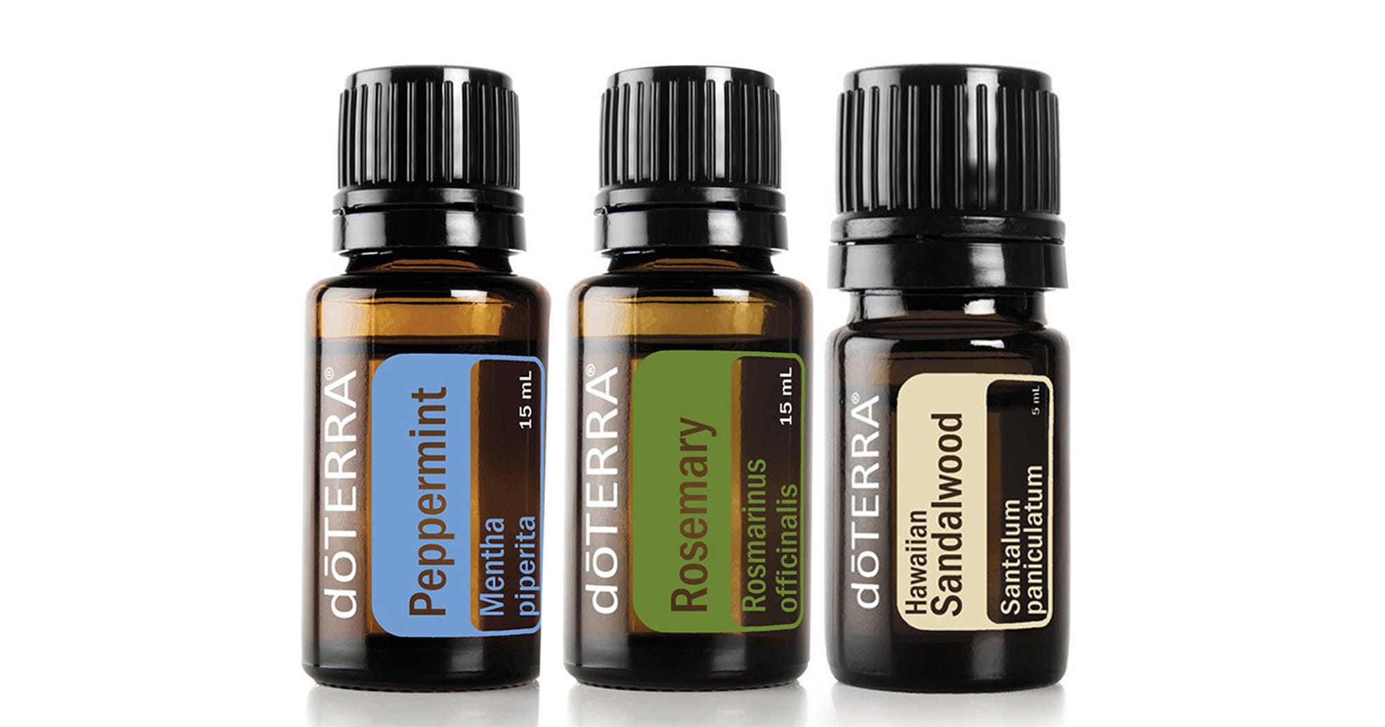 11 Essential Oils & Their Secret Powers