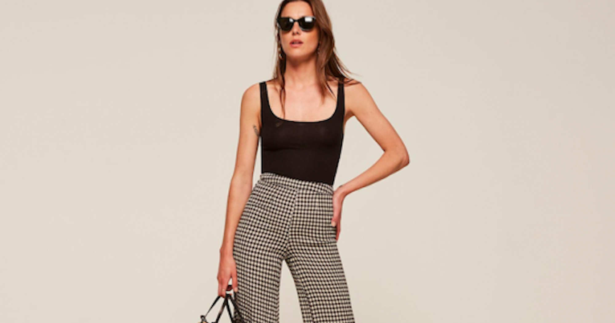 Petite Girls, This Awesome New Reformation Collection is ForYou forecast