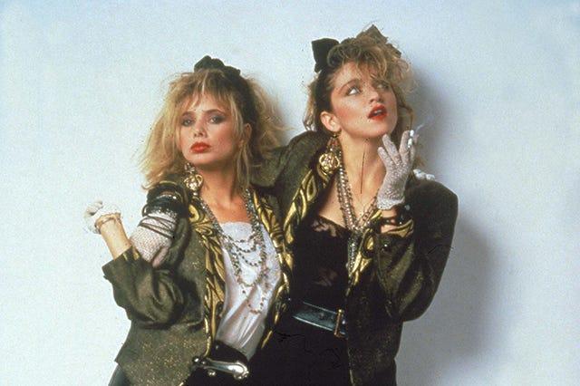 Friend Group Halloween Costumes Kids.80s Movie Halloween Costumes Pop Culture Film Inspo