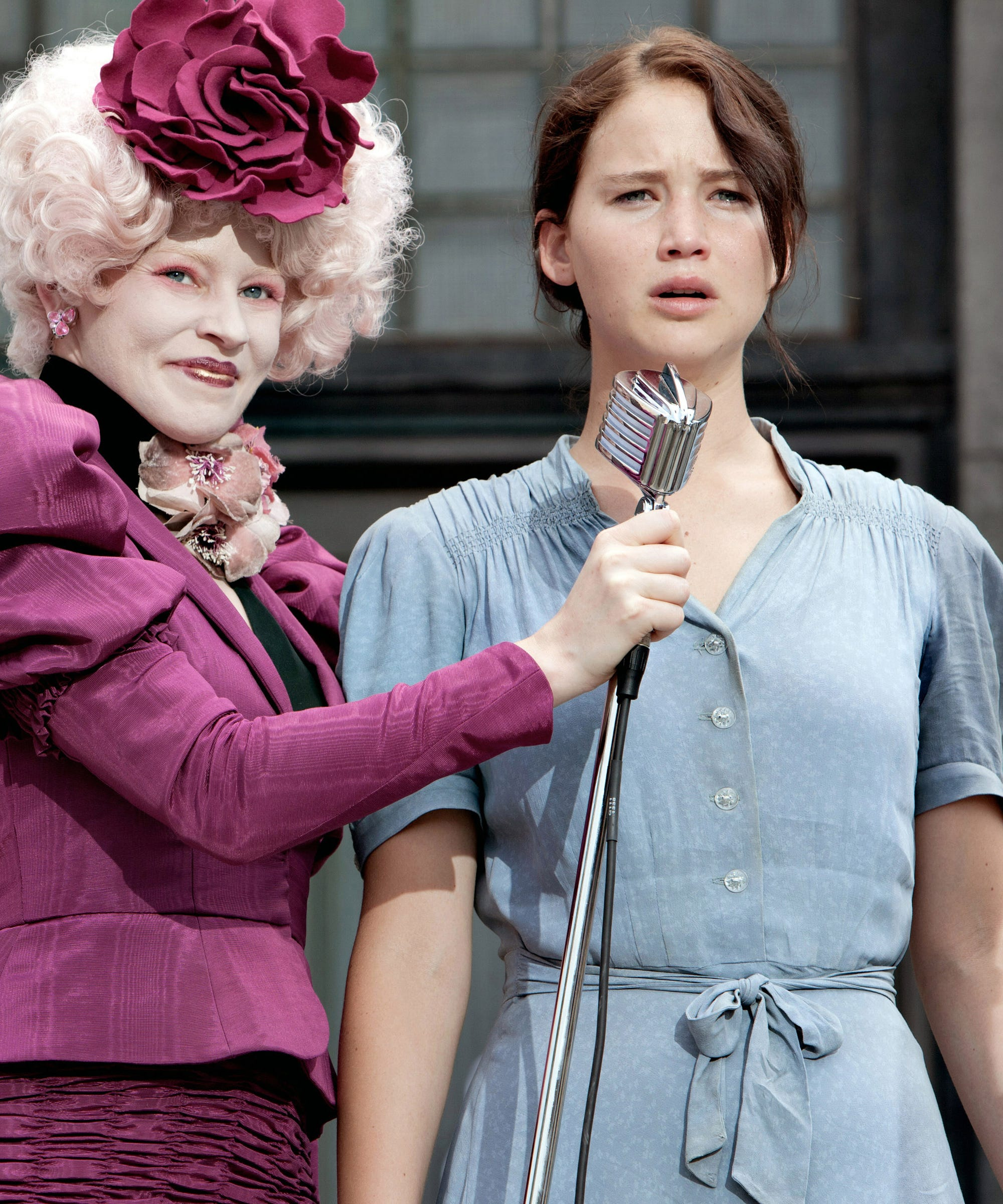 The Hunger Games Aren't Over — There's A Prequel On The Way In 2020