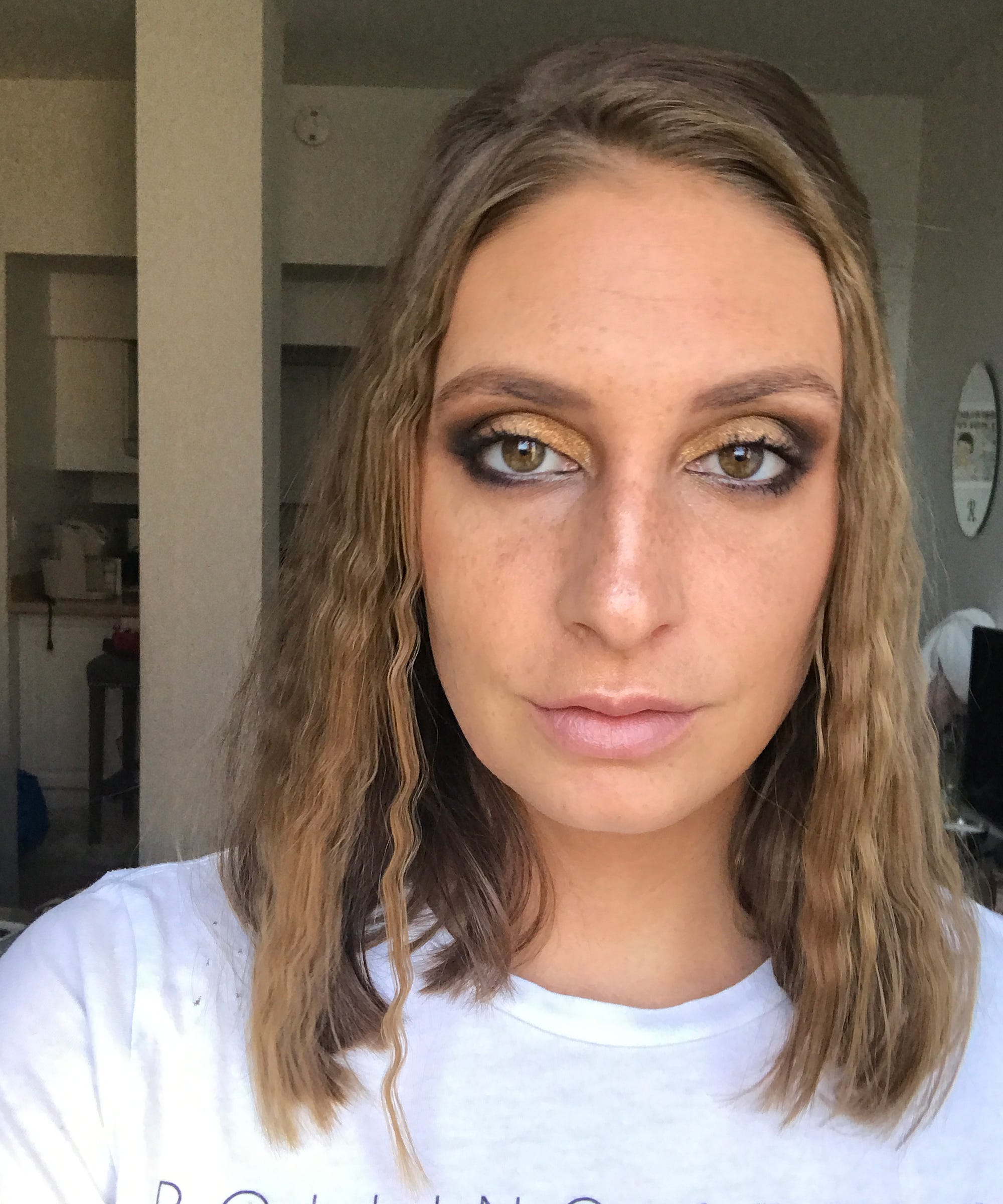 Best primer face makeup before after photos izmirmasajfo