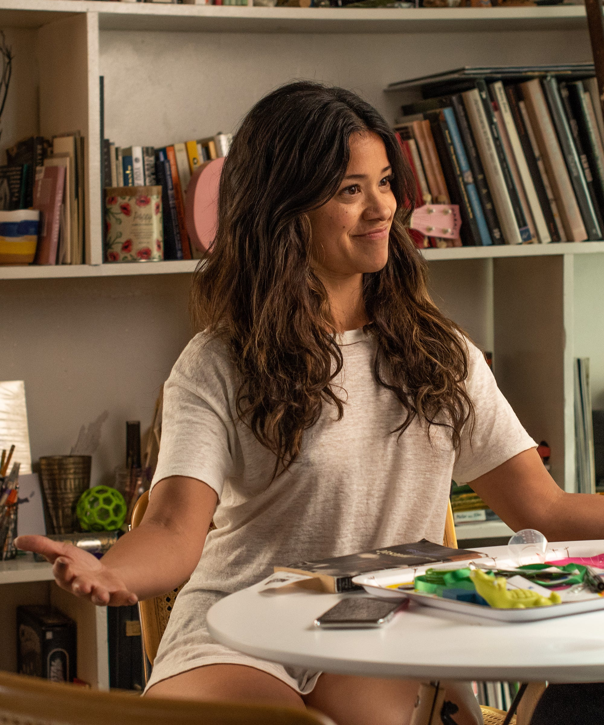 In Praise Of Someone Great's Unapologetically Messy, Wonderful Latina