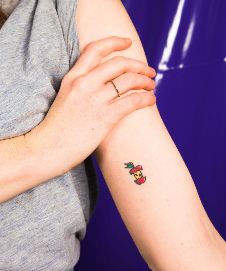 These Are The Best Days To Get A Tattoo