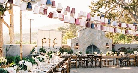 9 Crazy-Romantic L.A. Wedding Spots