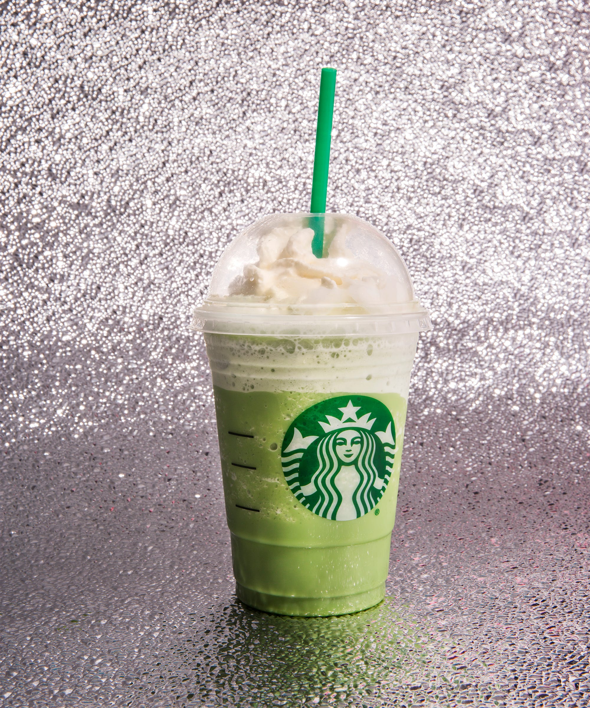 Starbucks Is Having A Frappuccino Happy Hour Right This Second