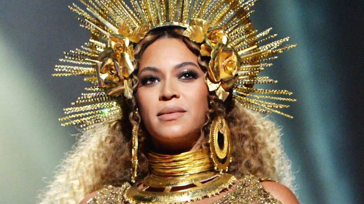 Beyonce Sex-Video