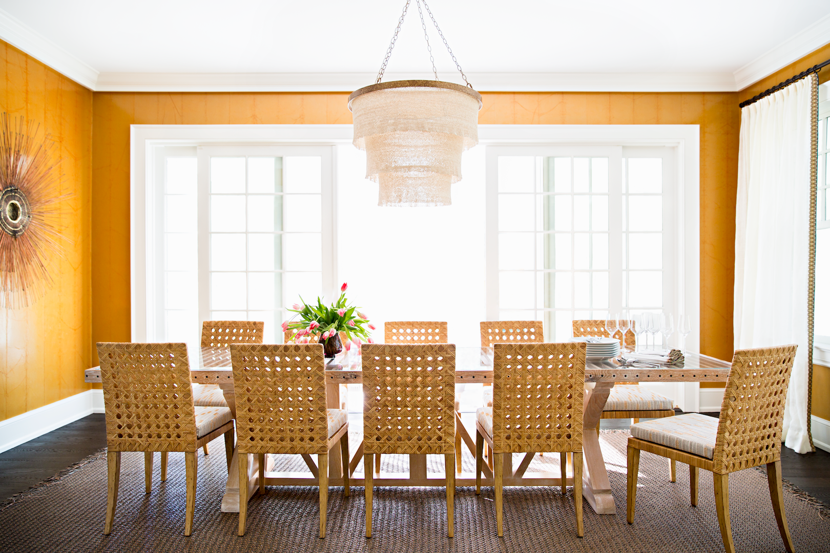 12 Colors You ll Be Seeing Everywhere This Summer, According To Interior Designers