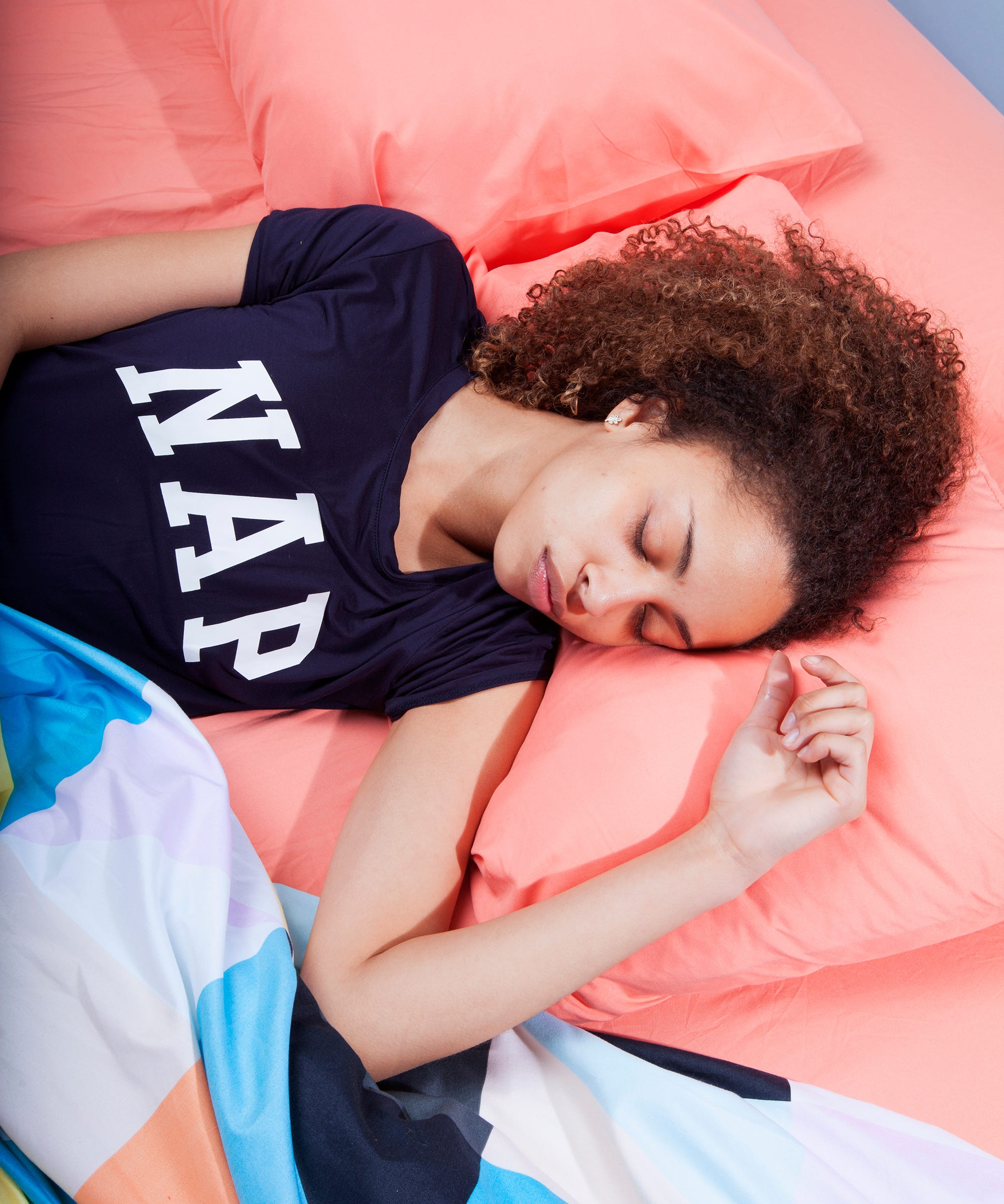 Trouble Sleeping? Your Mattress Might Be To Blame