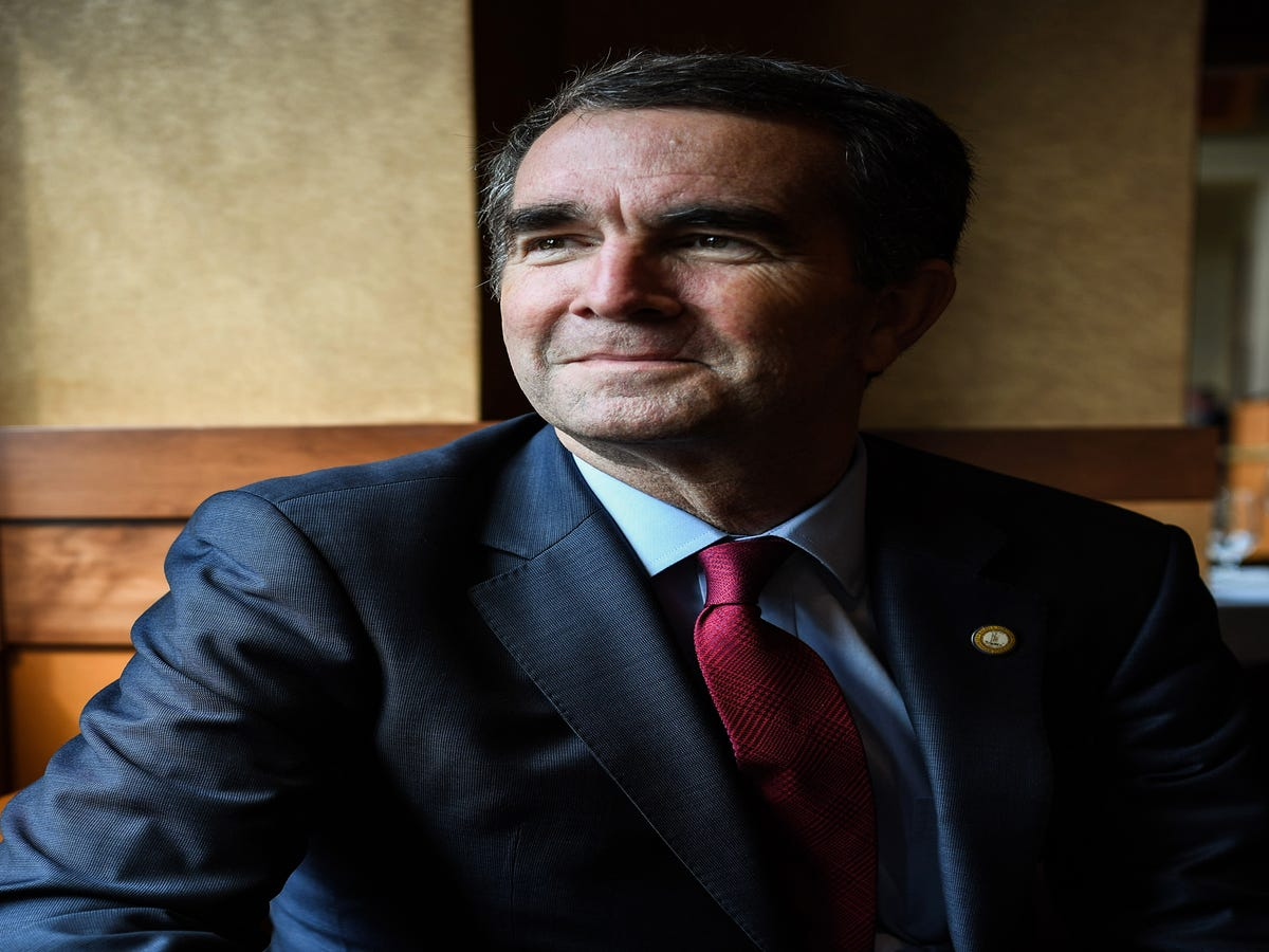 No, Virginia Gov. Ralph Northam Doesn t Support  Aborting Babies Up Until Birth