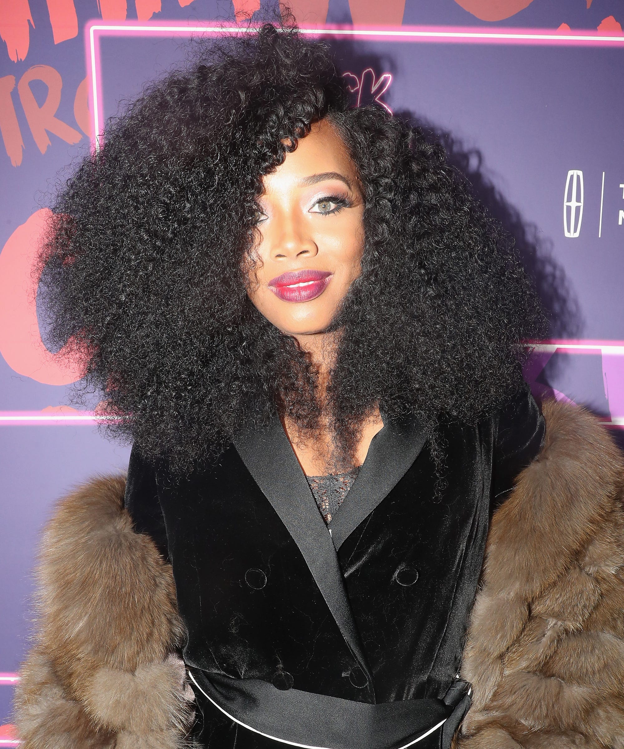 Diana Ross Natural Hair Fro Is Hollywoods New Obsession