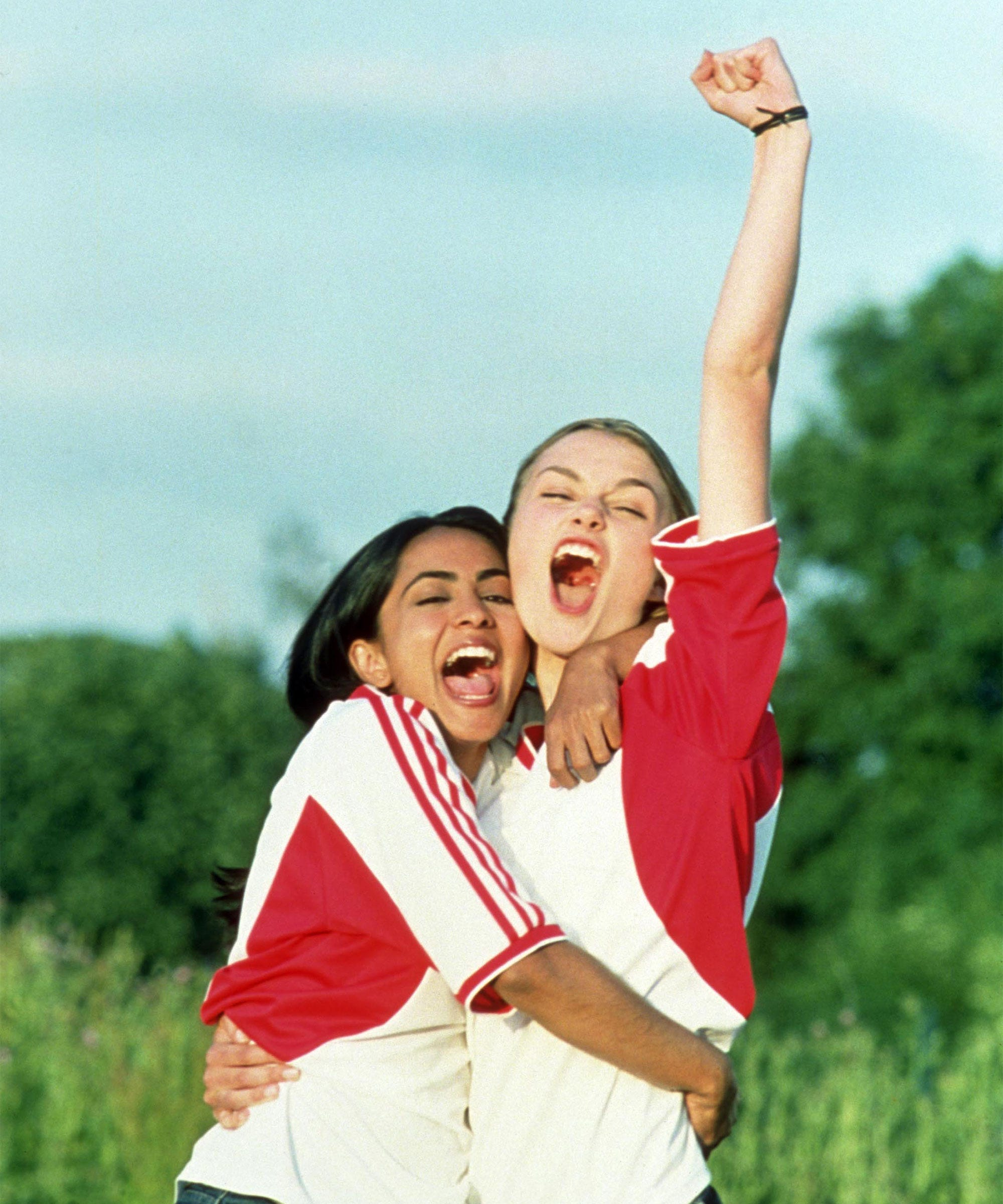 Now's The Time To Re-Watch Bend It Like Beckham