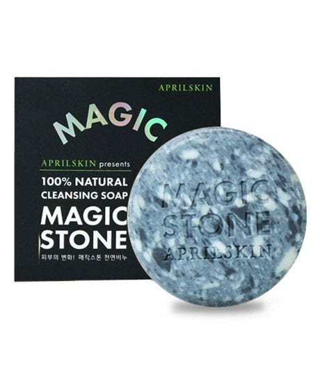 Magic Stone Is A Soap So Por In Korea That Even I Was Eventually Drawn Into Clicking On Its Viral Videos Which Invariably Follow Format Of Tween