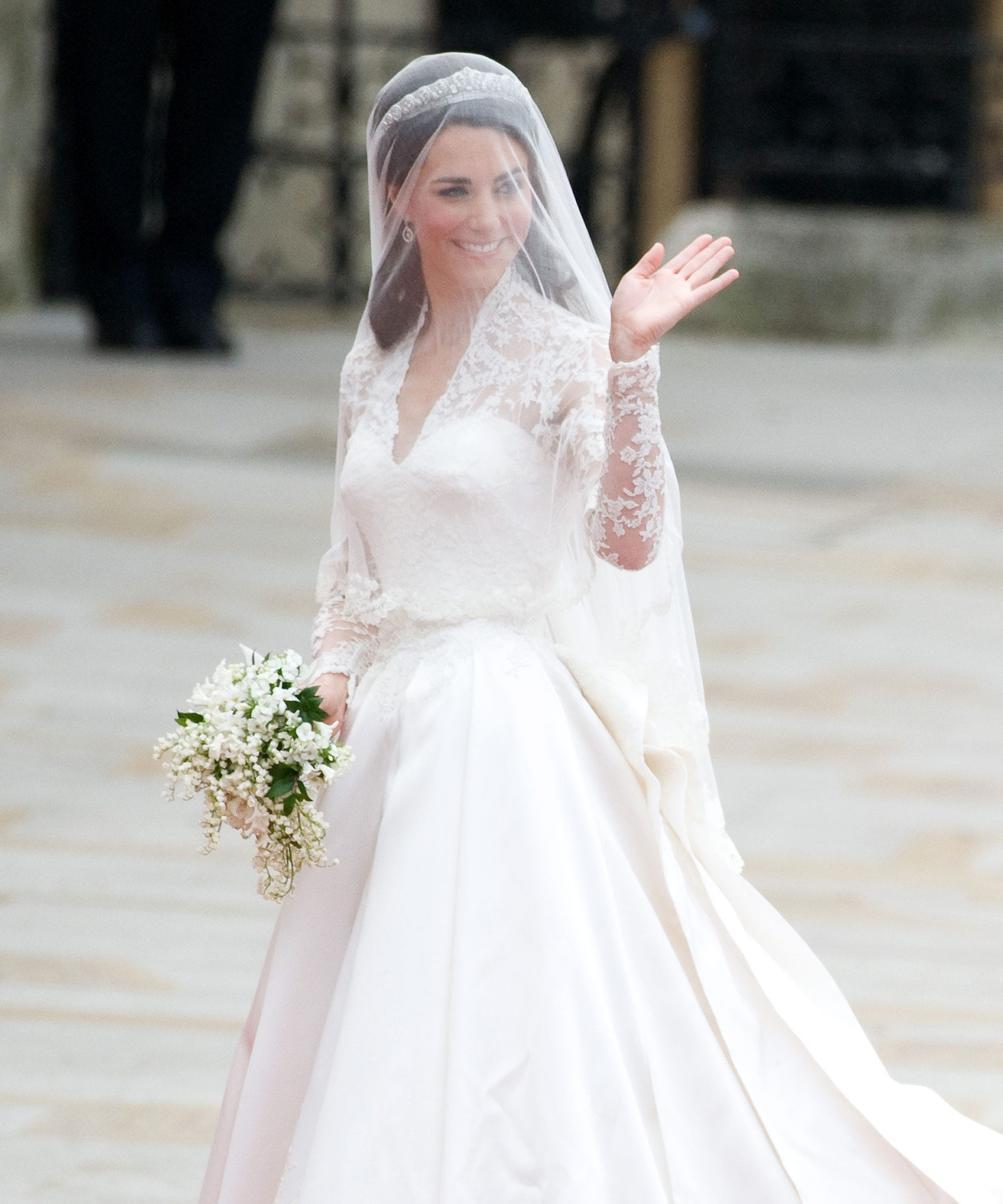 Alexander McQueen Kate Middleton Wedding Dress Lawsuit