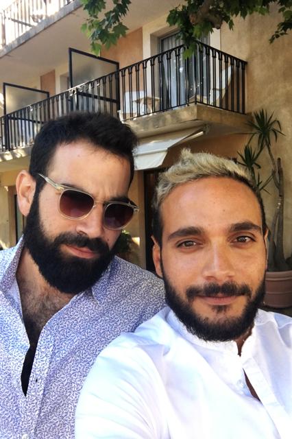 Arab gays Nude Photos 73