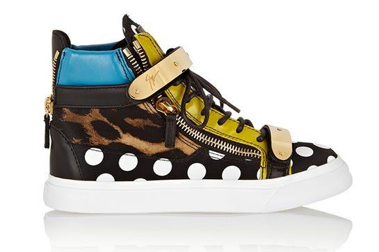 1535312c2464 Crazy Fashion Shoes - Most Extreme Shoe Styles