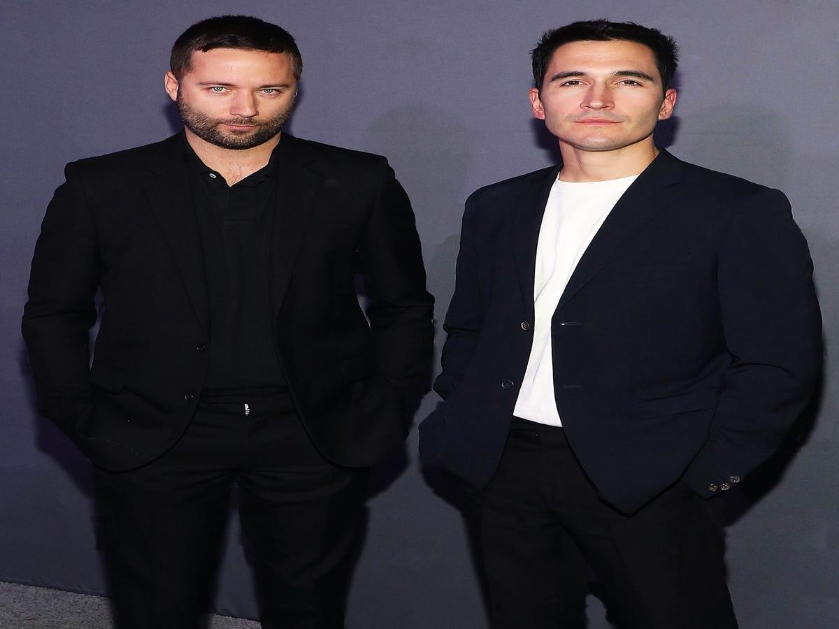 Jack McCollough & Lazaro Hernandez Buy Back Proenza Schouler