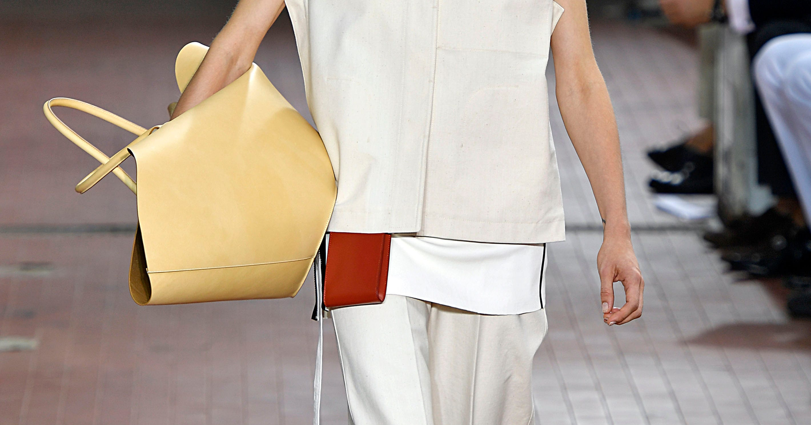 25 Street-Style-Worthy Bags to Carry Whenever,Wherever picture