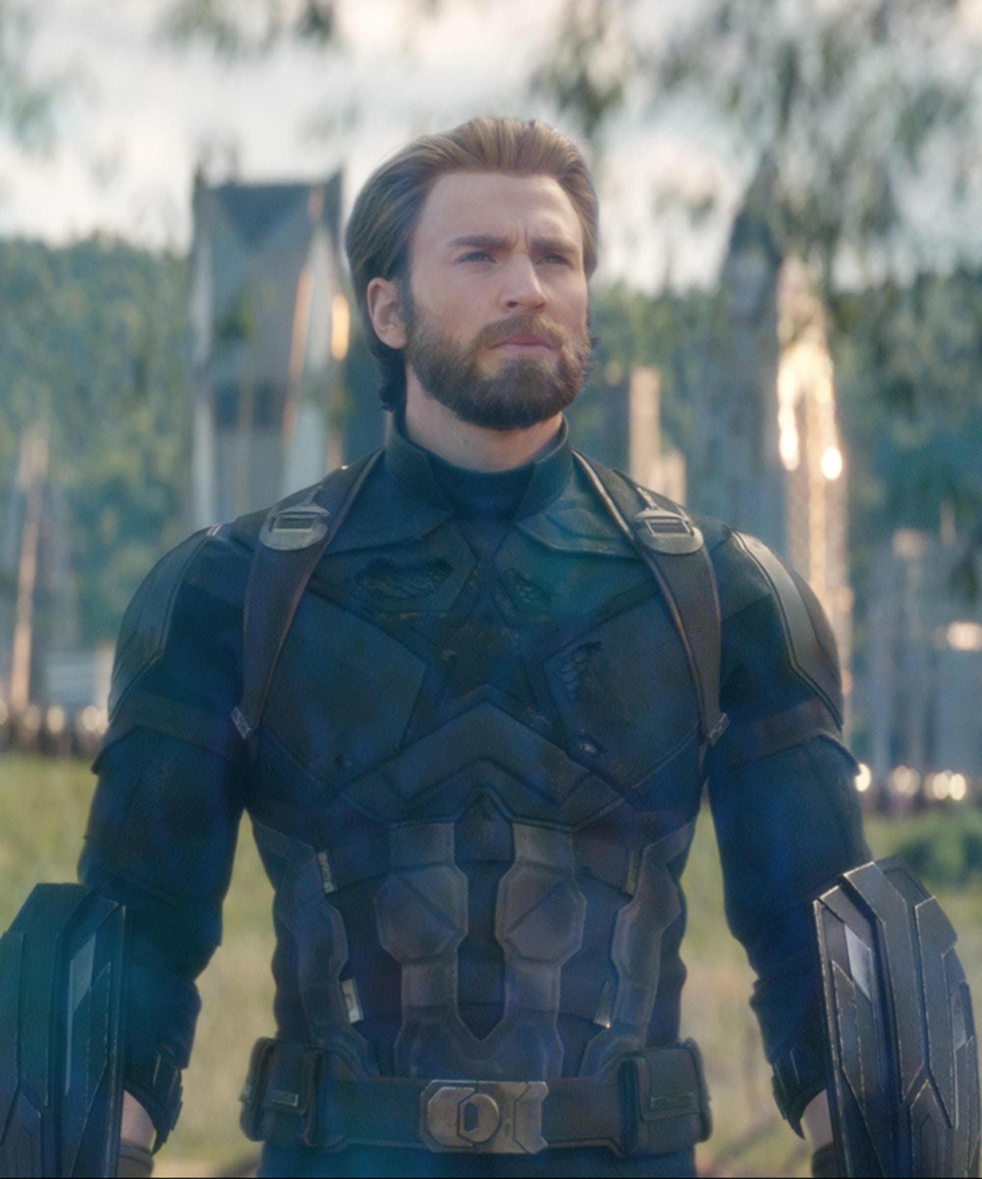captain marvel strength makes her most powerful avenger