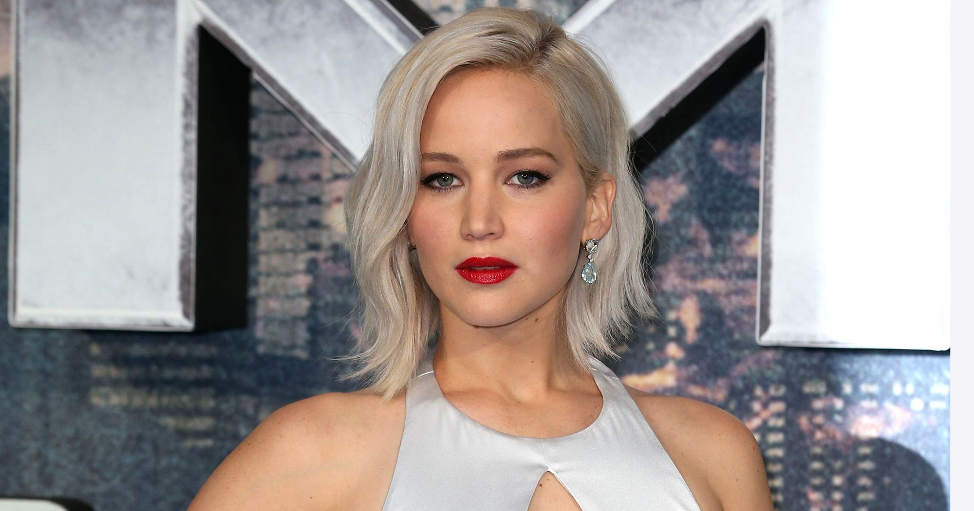 OINTB Star Recalls Casting Jennifer Lawrence Her First Movie Role