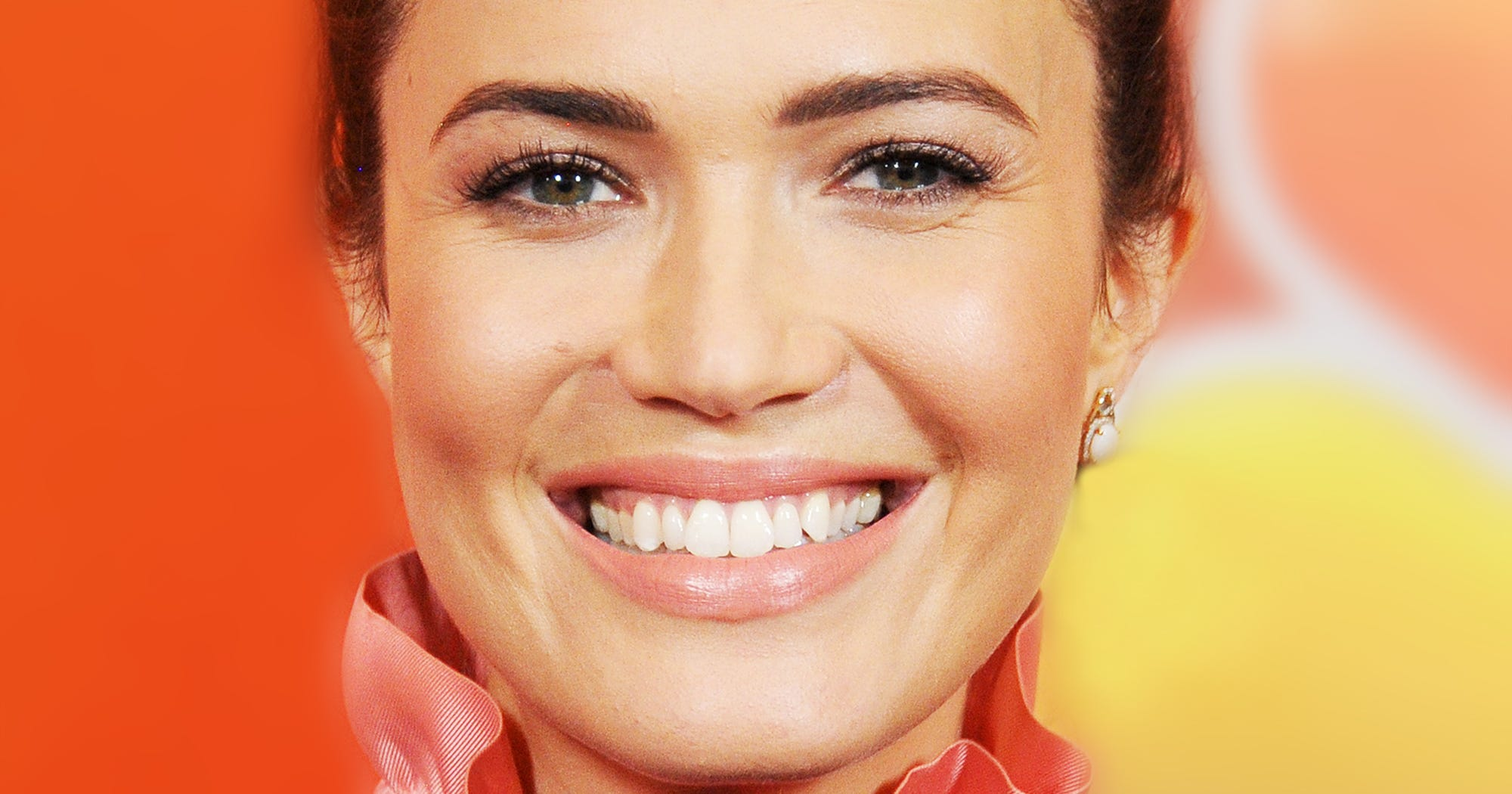 Mandy moore this is us makeup older rebecca pearson baditri Image collections