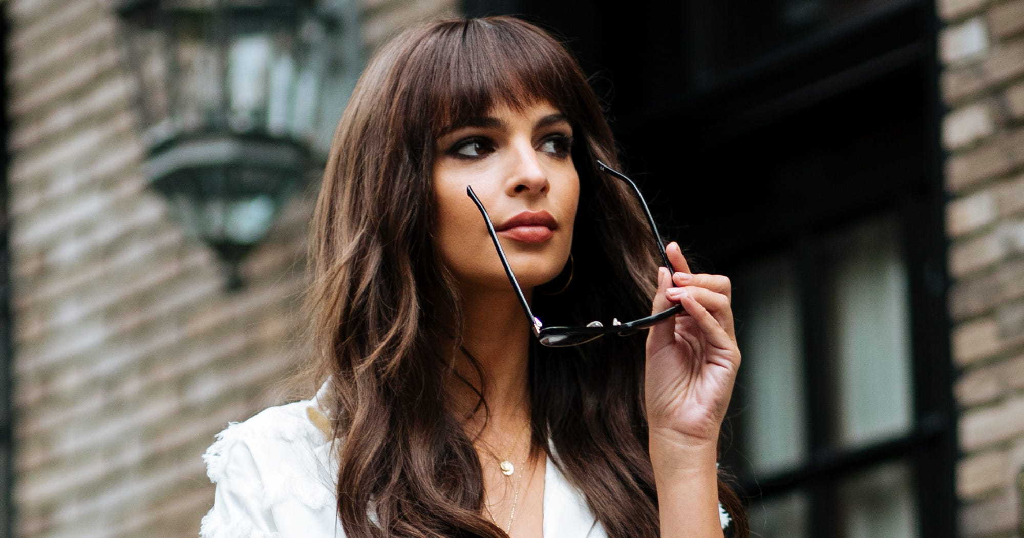 Fake Bangs Are Still Happening — & Here's Exactly How To Get 'Em