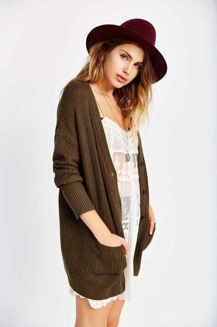 e3a2e927e Lauren Conrad Urban Outfitters Dress - Affordable Style