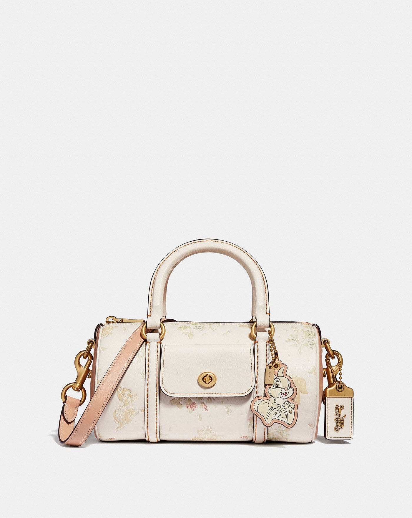 99ddd1e3017c Coach x Disney Fashion Week Collection Available To Buy