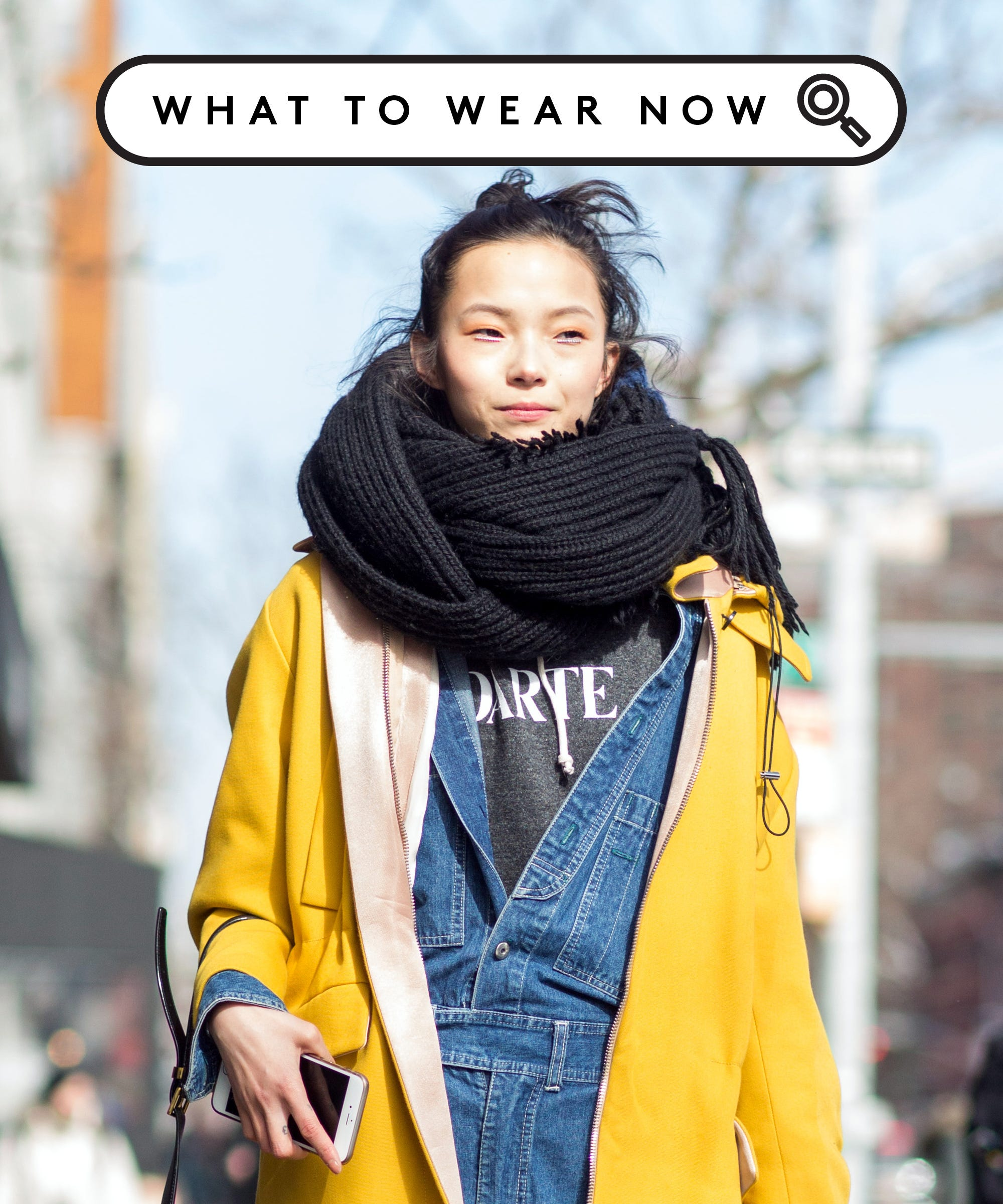 We tie scarves in an original way: 6 basic ways