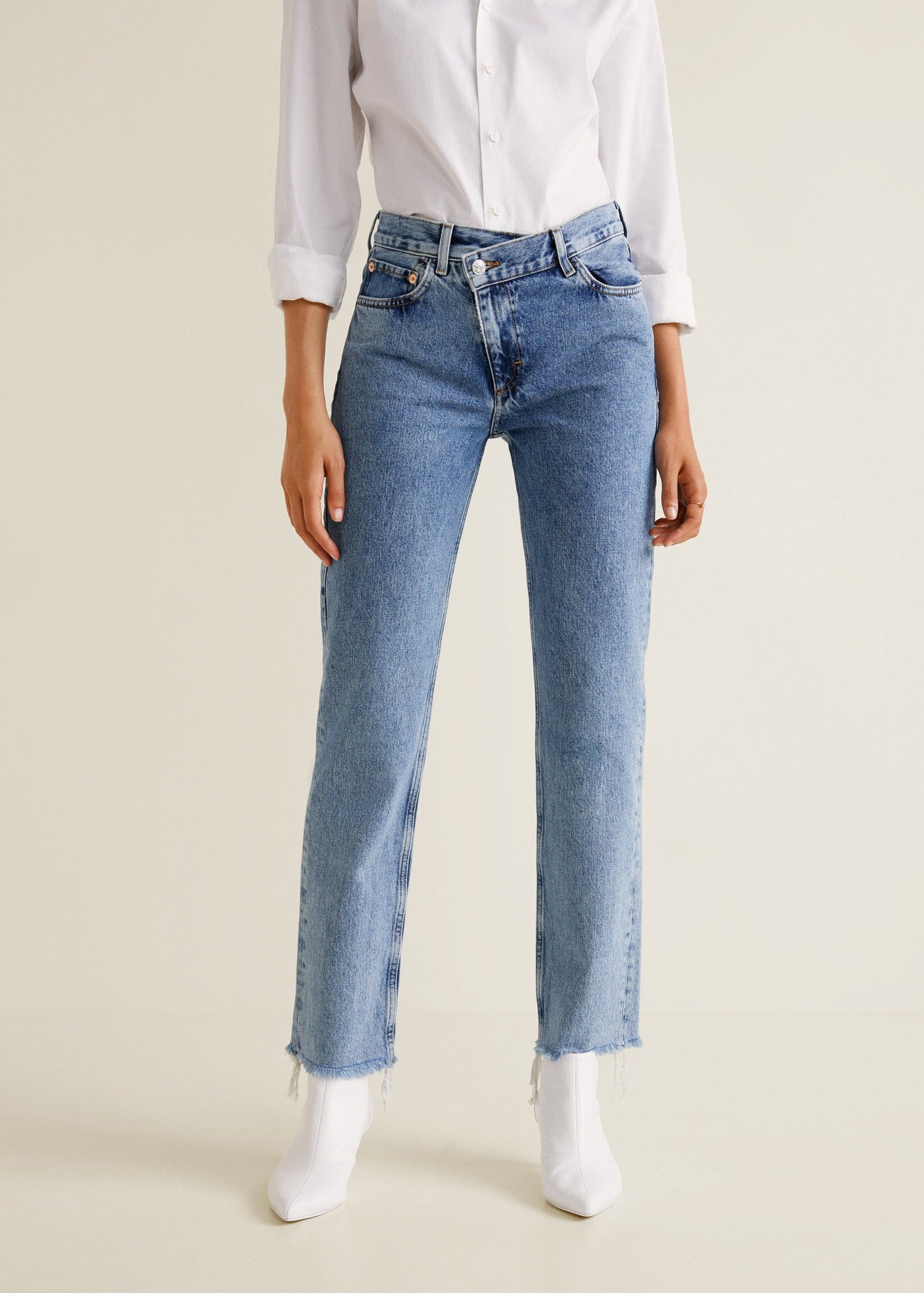 Unexpected Denim Pieces You ll Want To Add To Your Fall Wardrobe