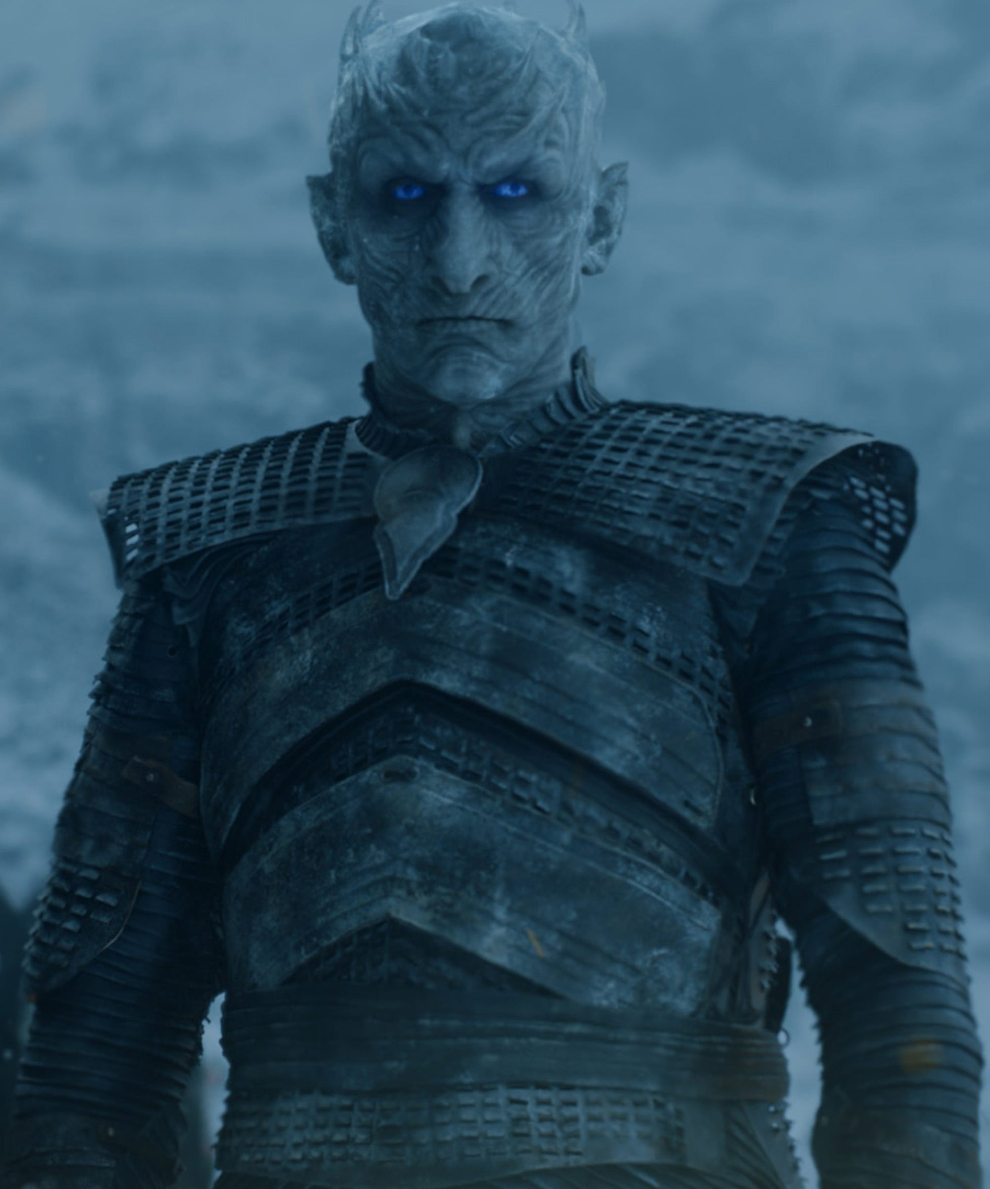 Ahead Of Game Of Thrones' Biggest Battle, This Is Exactly What The Night King Wants