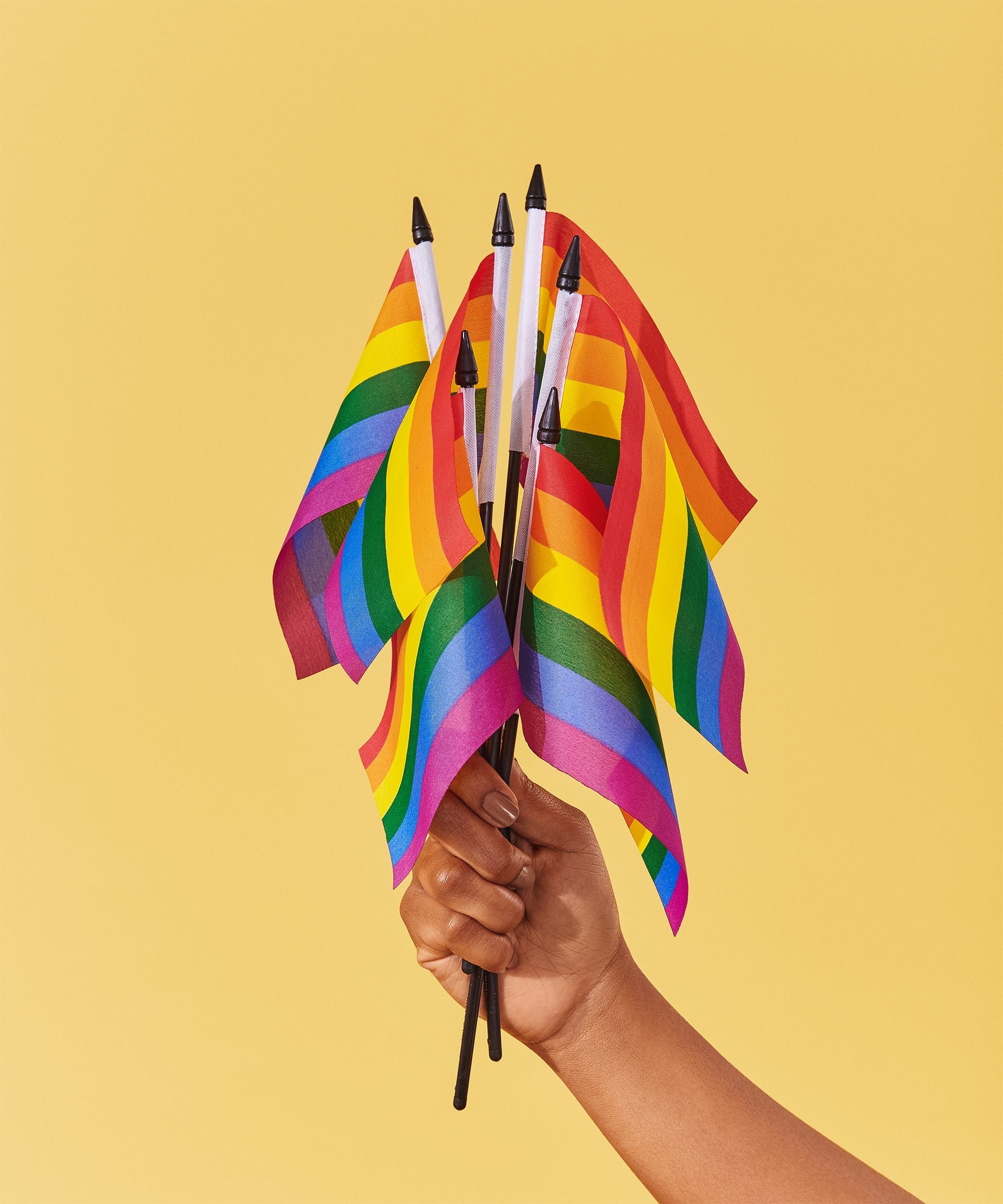 How To Celebrate Pride In A Place Where You Can't