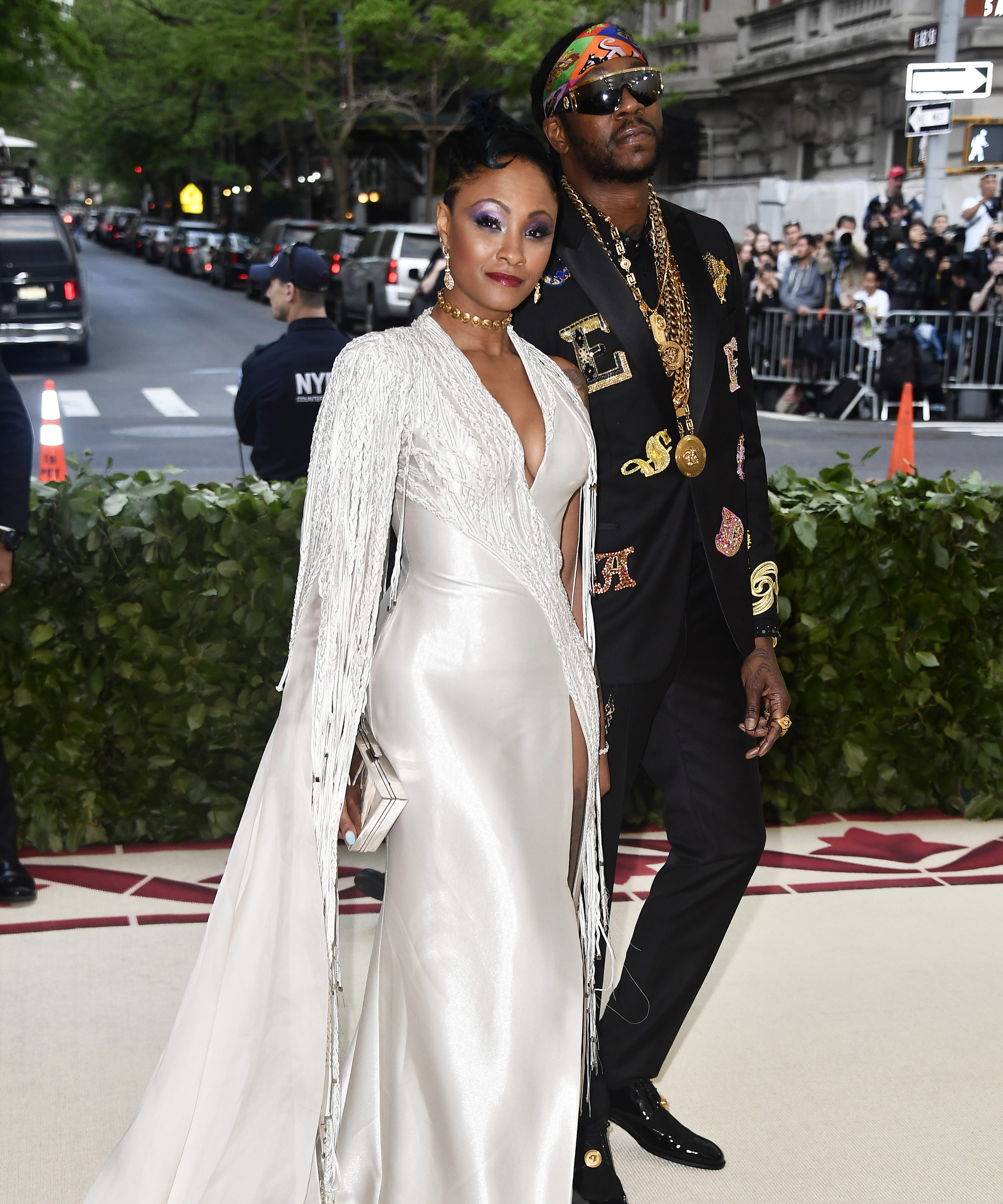 Met Gala 2018 Power Couples Who Ruled The Red Carpet