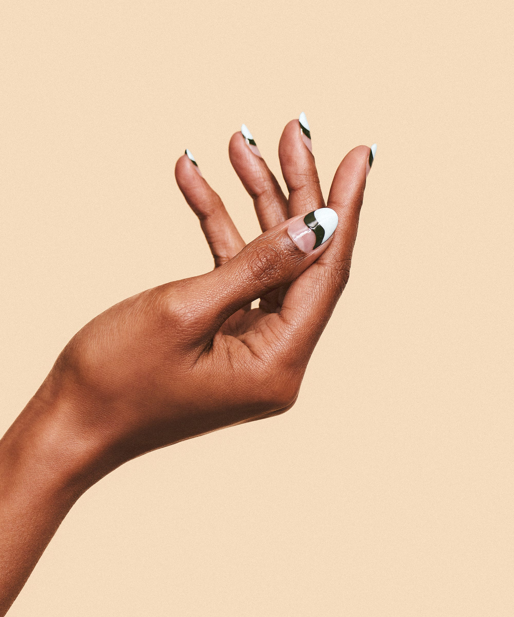 NYC's Trendiest Salon Just Dropped The Next Big Thing In Nail Polish