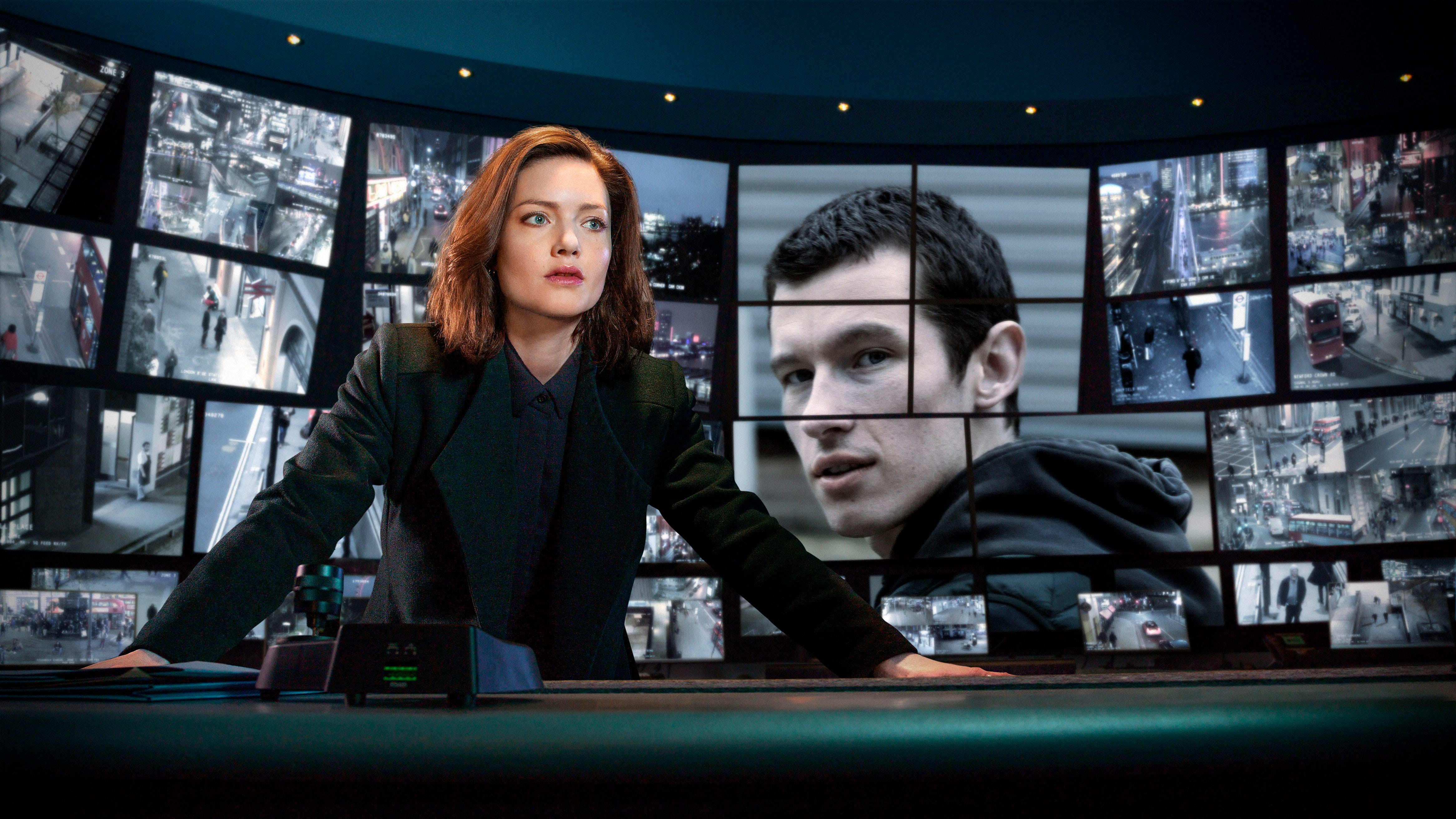 The Capture Is A Tense, Terrifying Thriller To Rival Last Year's Bodyguard