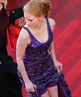 Is a cute Panties Jessica Chastain  nudes (13 pics), Instagram, swimsuit