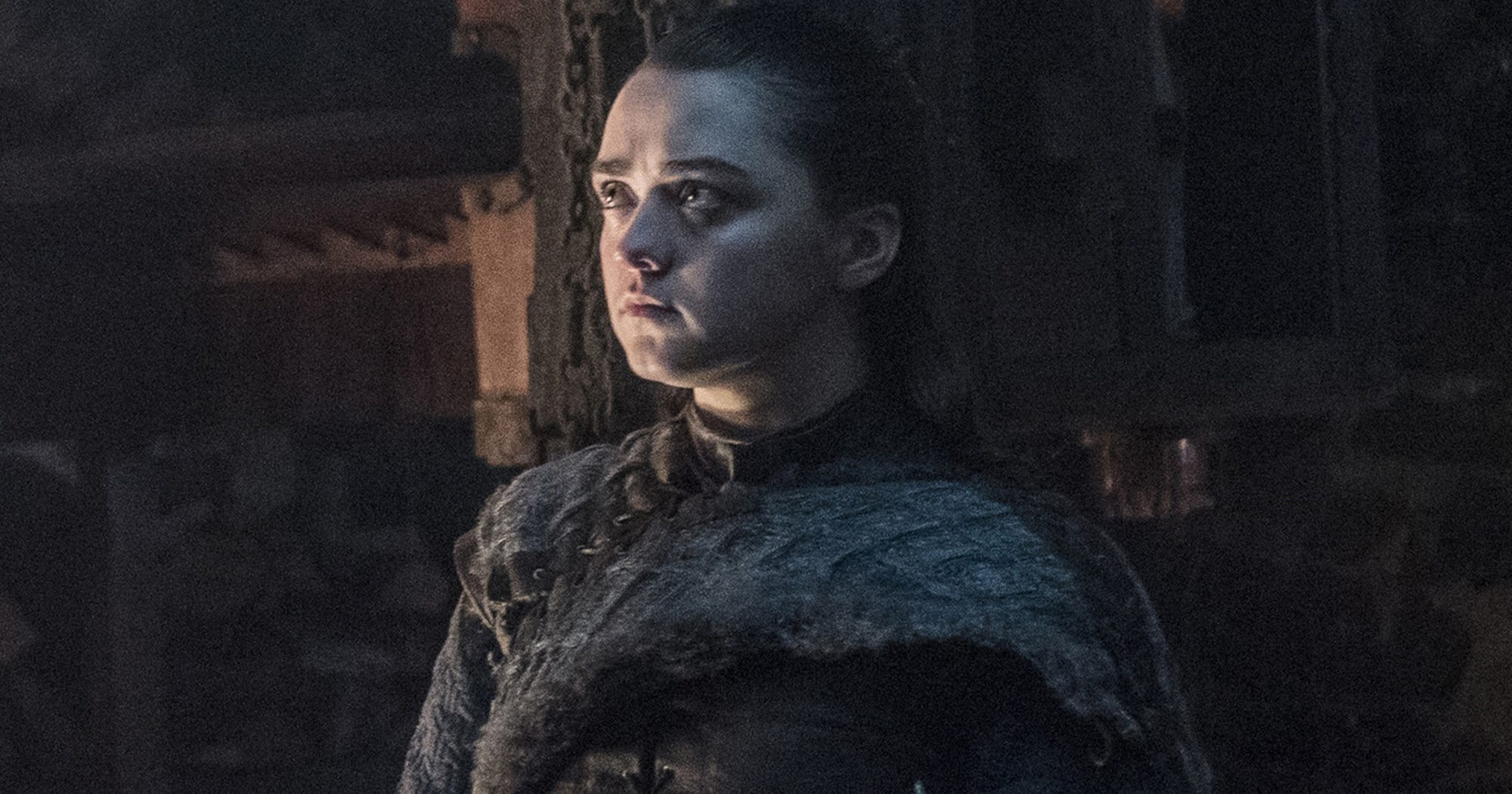 "A Girl Has No Spin-Off: Arya Won't Be Getting Her Own ""Game Of Thrones"" Sequel & Here's Why"