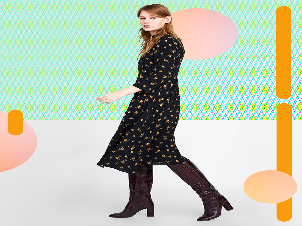 The Zara Sale Might Be Nearing Its End, But Don t Fret — Their New Collection Is Officially Here