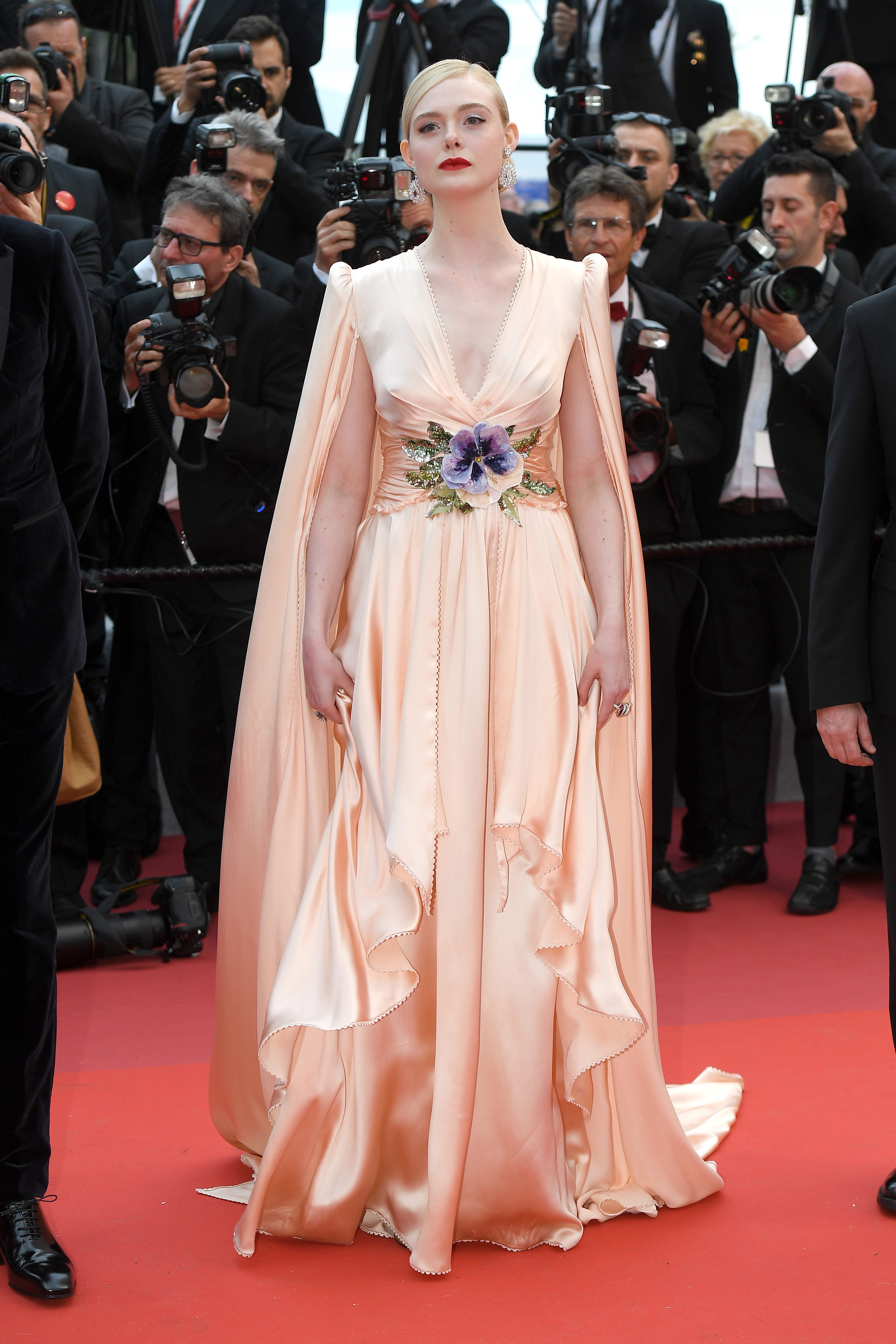 9bfea16abe58d Best Dressed Celebs At Cannes 2019 Red Carpet Fashion