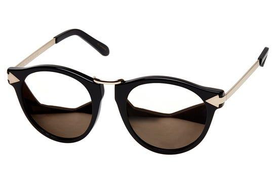 ebed4ba3c3 New Karen Walker Superstar Glasses