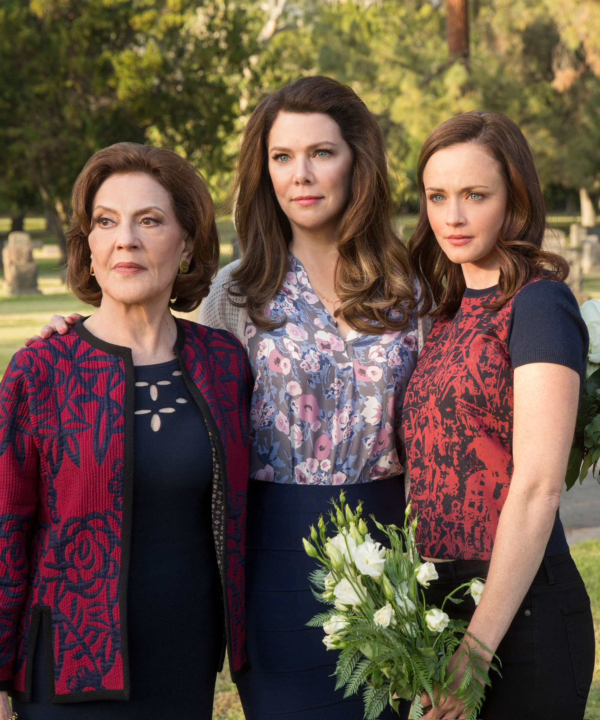 Gilmore Girls Pulled Netflix Accident Twitter Reaction