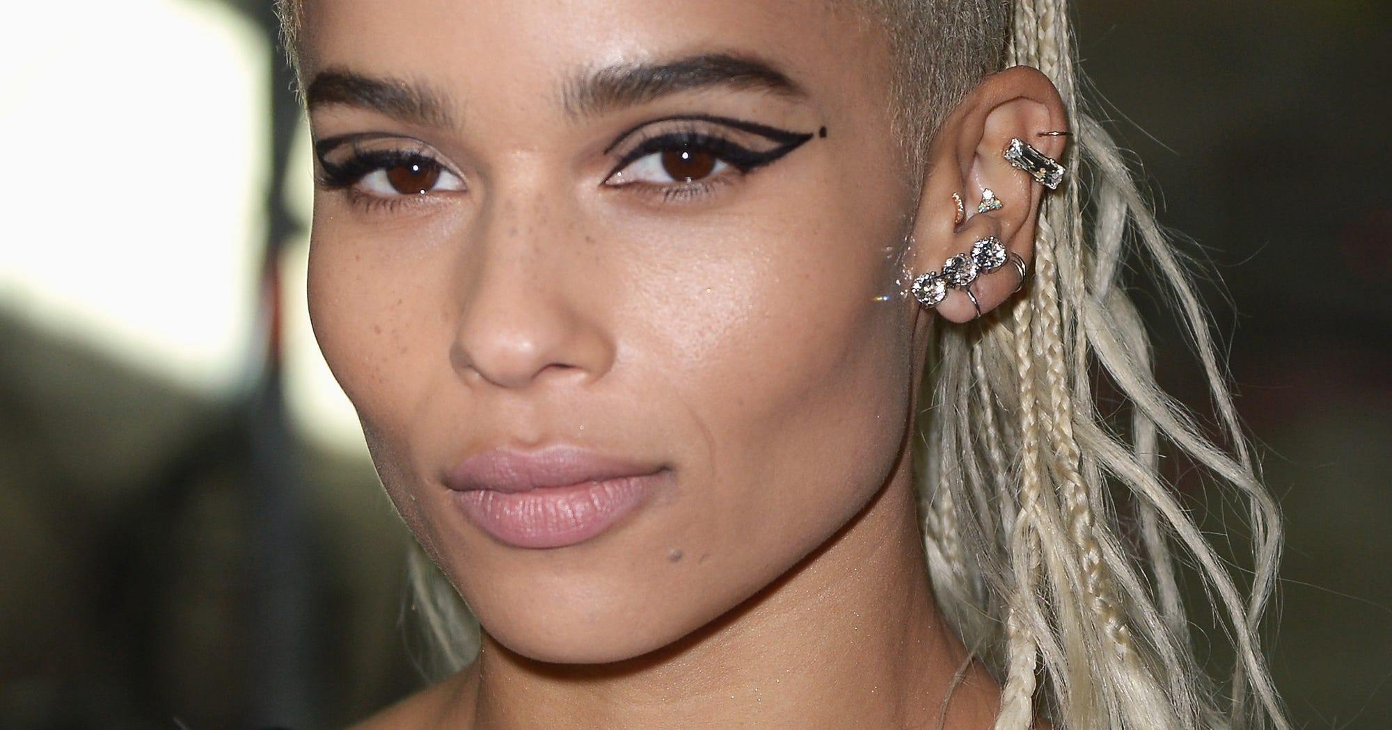 The Top 5 Fall Makeup Trends Everyone Will Be Wearing Soon