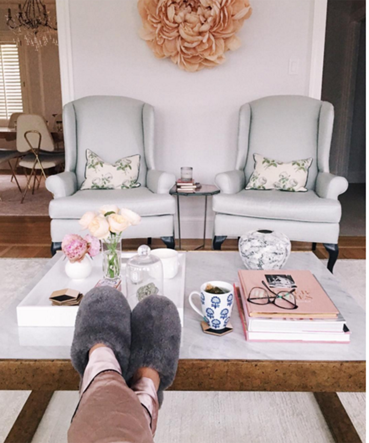 We Have A Confession: We Spend Way Too Much Time Rearranging Our Coffee  Tables. In An Attempt To Strike The Perfect Balance Between Functional And  Beautiful ...