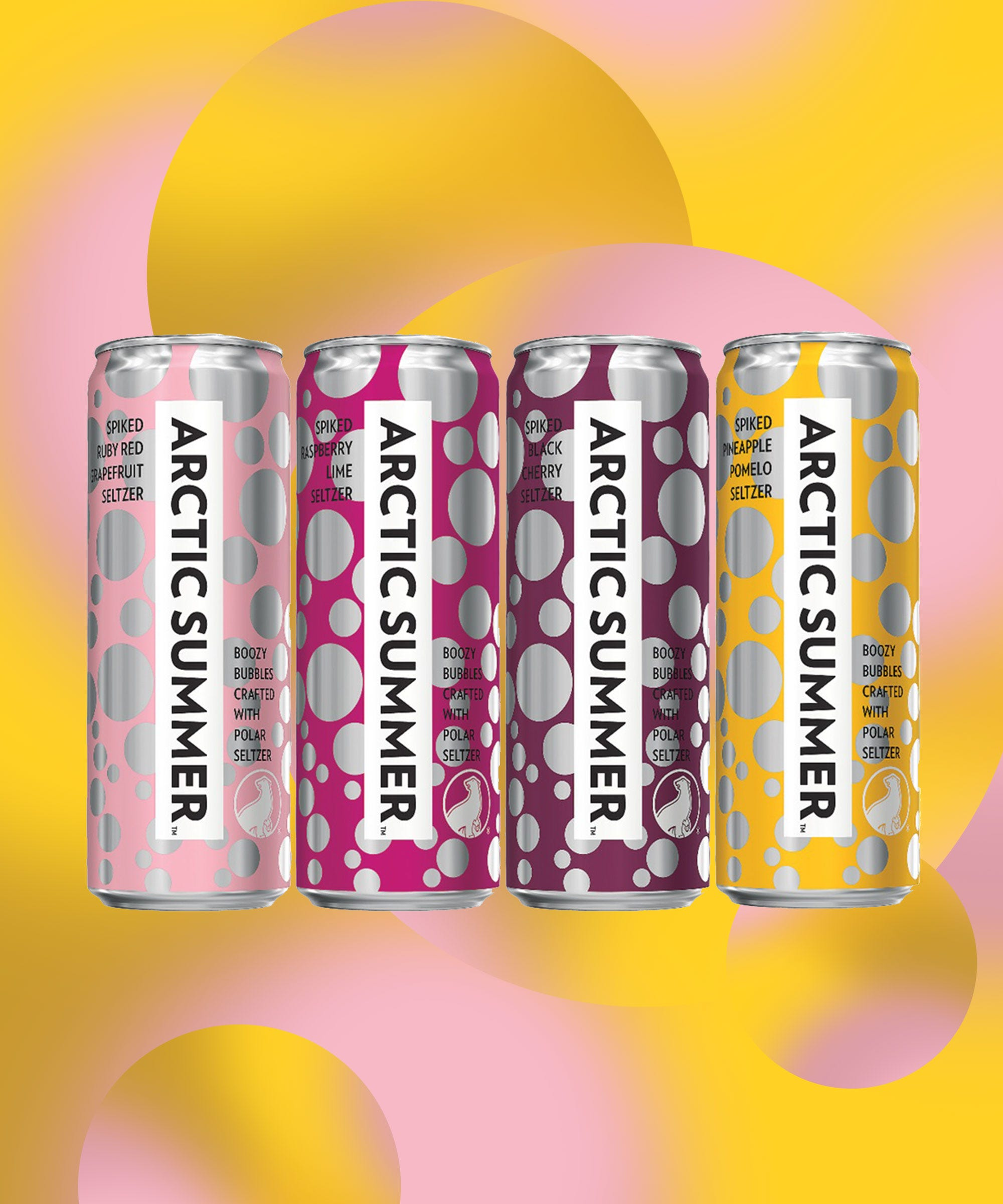 23 Spiked Seltzer Brands To Sip On This Summer