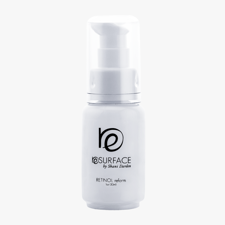 Retinol For Your Skin Type Acne Wrinkles Dark Spots
