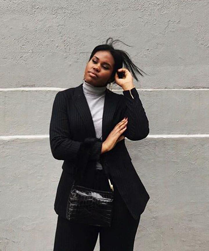 Blazer Fashion Trend Photos - How To Style Blazers
